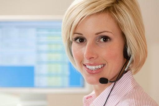 Virtual Receptionist Booking Appointment